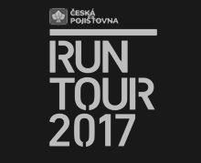 RUN TOUR 2017 LOGO